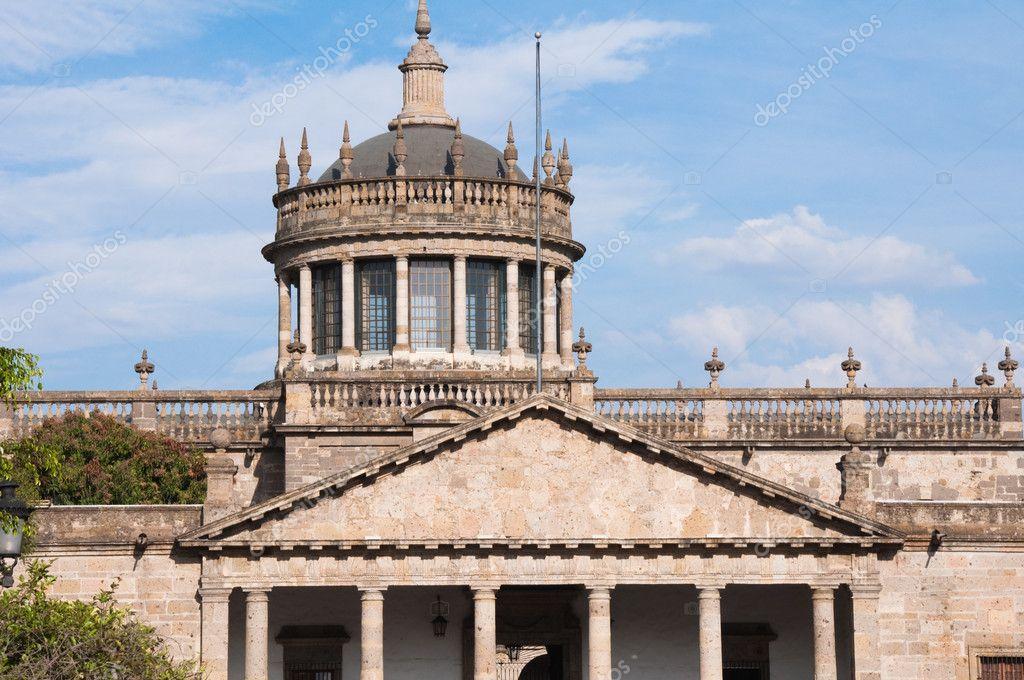 Hospicio Cabañas - World Heritage Site, Guadalajara ...