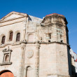 Royalty-Free Stock Photo: Immaculate Conception Jesuit Church, Oaxaca (Mexico)