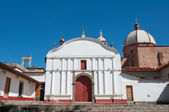 Tapalpa, jalisco (meksika sihirli şehir) — Stok fotoğraf