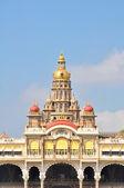 マイソール宮殿、インド — ストック写真