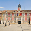 Aranjuez City Hall, Madrid - Stock Photo