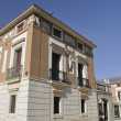 """Casa del Labrador"" palace, Aranjuez. Madrid (Spain) - Stock Photo"