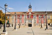 Municipio di aranjuez, madrid — Foto Stock