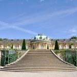 Schloss Sanssouci, Potsdam (Germany) — Stock Photo #9005732