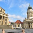Stock Photo: Gendarmenmarkt, Square in Berlin (Germany)