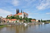 Meissen, Saxony (Germany) — Stock Photo