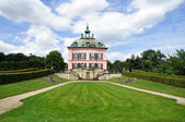 Fasanenschlösslein palace, Moritzburg (Germany) — Stock Photo