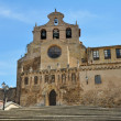 Monastery of St. Saviour, Oña (Spain) — Stock Photo