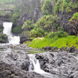 Stock Photo: Seven Sacred Pools, Maui