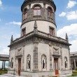 Chapultepec castle, Mexico city — Stock Photo #9997722