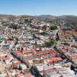 Zacatecas, colorful town in Mexico — Stock Photo #9999292