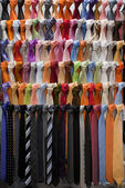 For the preference the ties — Stockfoto
