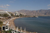 Winter in Eilat — Stock Photo