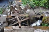 Water Wheel — Stock Photo