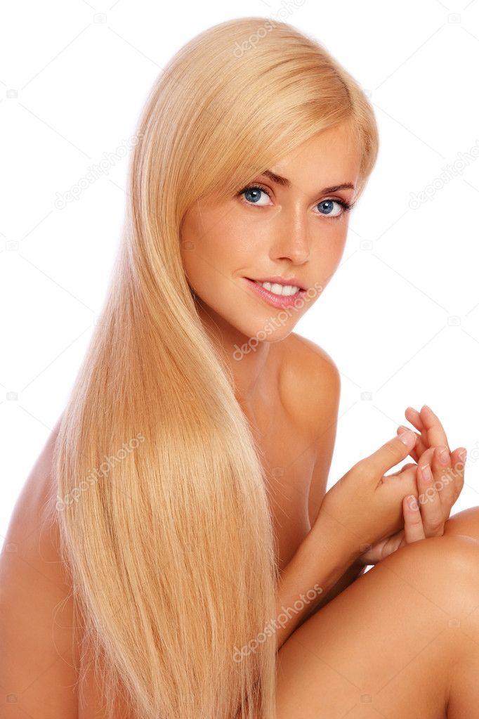 Фото смуглые блондинки 16 фотография