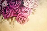 Eski güller — Stok fotoğraf