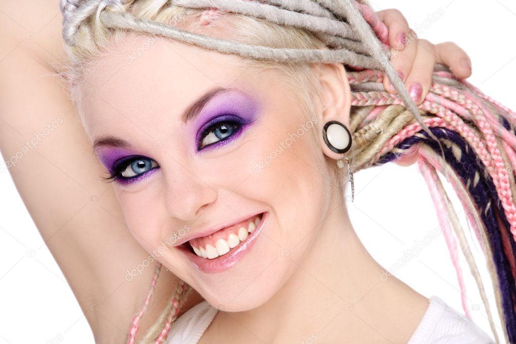 Как восстановить волосы после химки выпадают