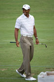 Tiger Woods — Stock Photo