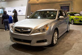 2012 Subaru Legacy — Stock Photo