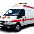 Ambulance — Stock Photo #8637581
