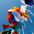 International Flags — Stock Photo #8639883