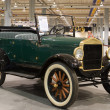 Stock Photo: 1926 Ford Model T