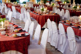 結婚披露宴 — ストック写真