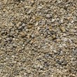 Close up Gravel Pebble Background - 图库照片