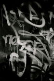 Abstract Graffiti Wall — Stock Photo