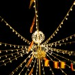 Lights festivities of Spain — Stock Photo #10112427