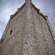 Foto Stock: Torijas Castle in Spain , defense tower