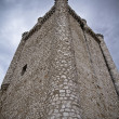 Torijas Castle in Spain , defense tower — Stockfoto #10112569