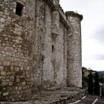 Château de torijas en Espagne, rue — Photo #10112594