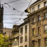 Urban architecture — Stock Photo #10416759