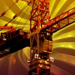 Стоковое фото: Crane, industrial power, conceptual design