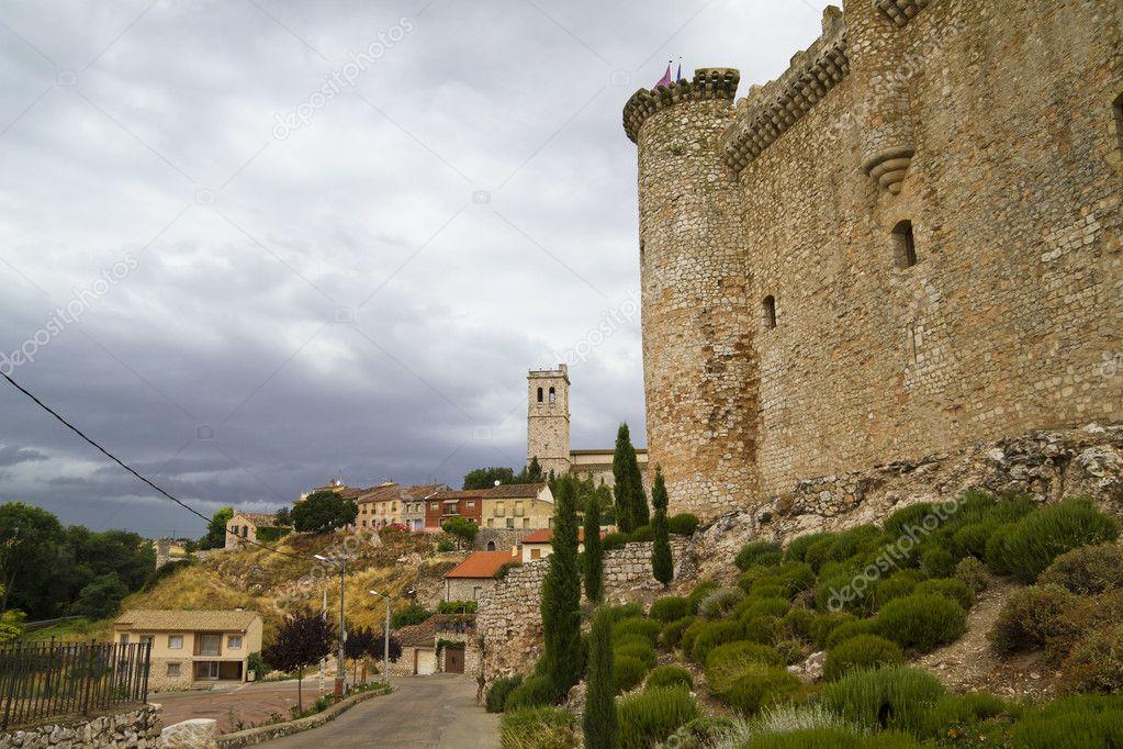 Castle in Campobasso photos