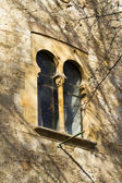 European window — Stock Photo