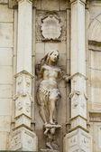 Renaissance College — Stock Photo