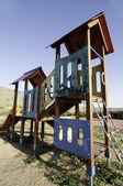 Children's playground — Photo