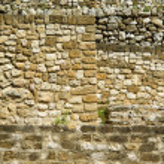 Castle ruins, Denia Spain — Stock Photo #8746447
