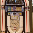 Juke box - Stock Photo