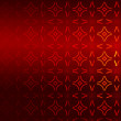 Royalty-Free Stock Photo: Background pattern, red fire gradient