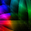 Design colorful, multicolor abstract background - Stock Photo