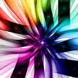 Colored background. - Stock Photo