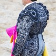 Bullfighters costumes — Stockfoto