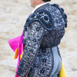 Bullfighters costumes — Lizenzfreies Foto