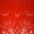 Abstract composition for Christmas background - Stockfoto