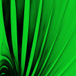 Green background. - Stock Photo
