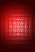 Elegant background in red — 图库照片