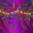 Abstract design. Artistic background. - Stock Photo